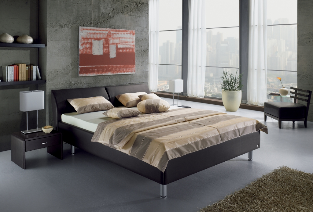 ruf betten m bel graf. Black Bedroom Furniture Sets. Home Design Ideas
