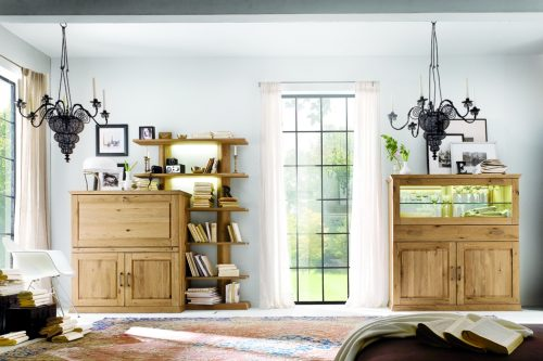 Decker Alicante Sideboard